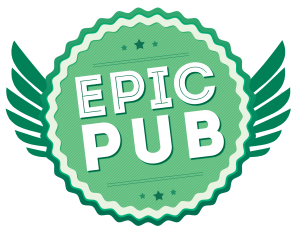 logo epicpub