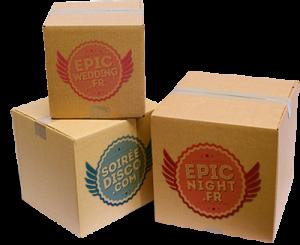 cartons epic